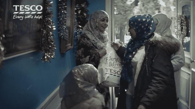 Marketing to Muslim consumers